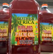 mother africa oil