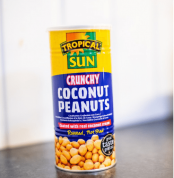 crunchy coconut peanut3.5