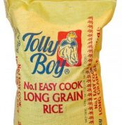tolly Boy easy cook rice 24.99
