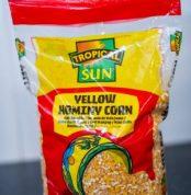 yellow homily corn 3.29